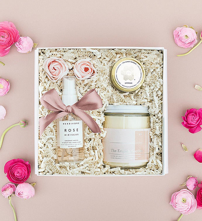 The Rosebud Gift Box