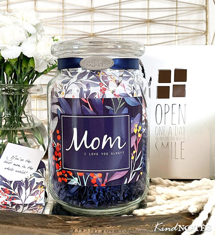 Jar Of Smiles By Kindnotes - Mom  Motherhood