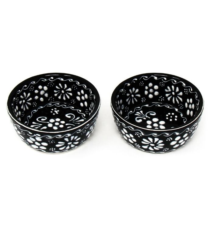 Encantada Salsa Bowl Set