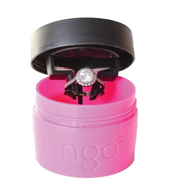 ringo :: On-The-Go Ring Cleaner