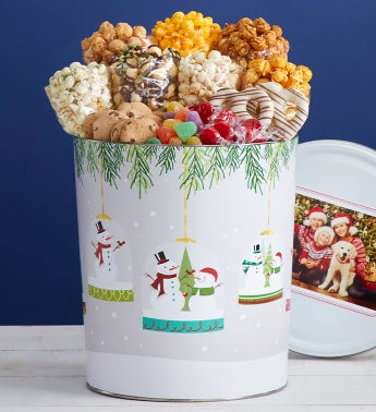 Magical Holiday Tin Sampler