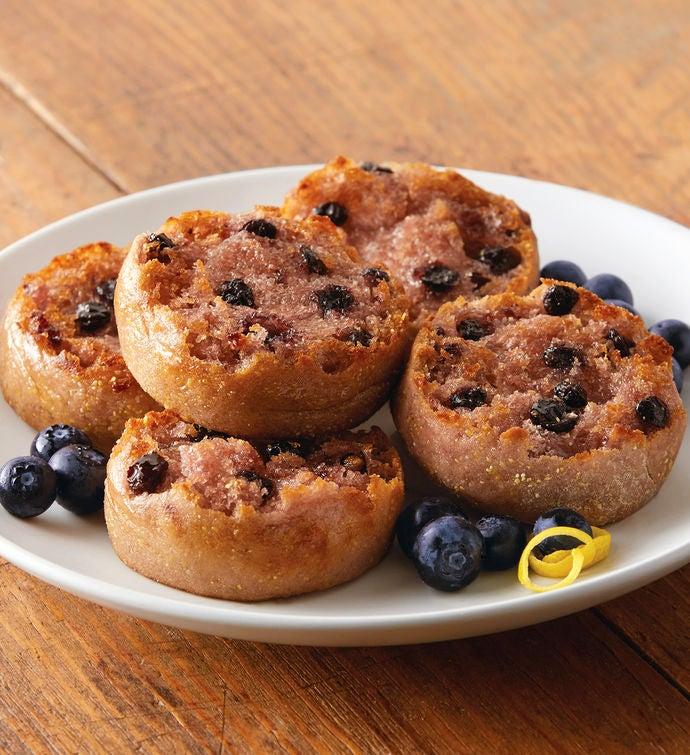 Wild Maine Blueberry Mini-Muffin