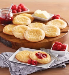 Crumpets, 8-Pack