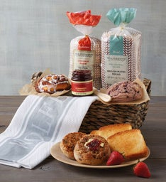 Bakery Gift Basket