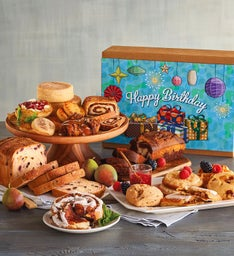 Mix and Match Birthday Bakery Gift - Pick 12