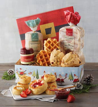 Holiday Sampler Gift Box